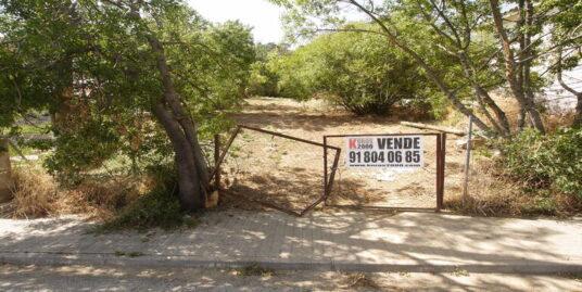 Parcela Miraflores de la Sierra