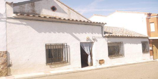 Casa pueblo Almonacid de Toledo