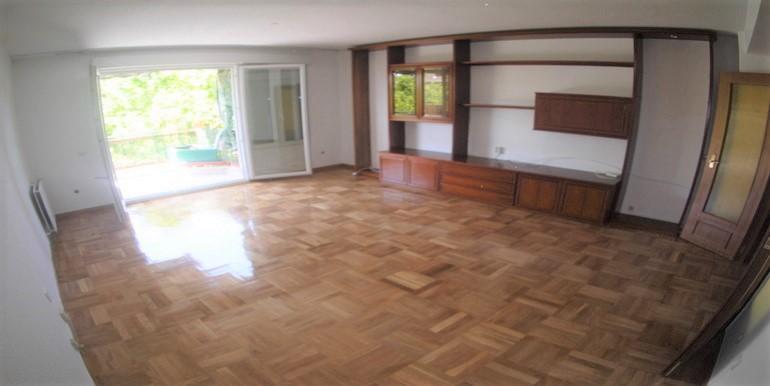 Alquiler piso Sector Descubridores