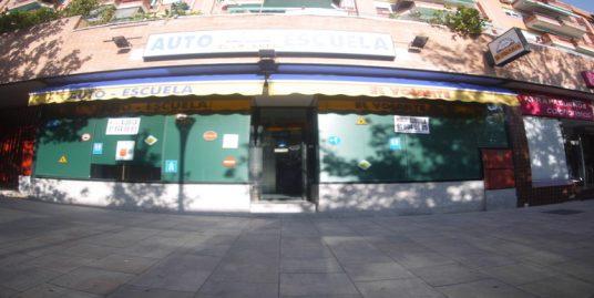 Local comercial Tres Cantos