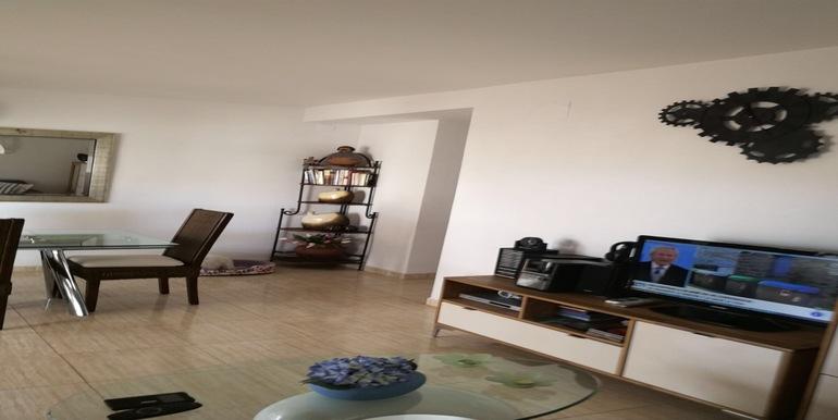 Apartamento terraza Marina D`Or
