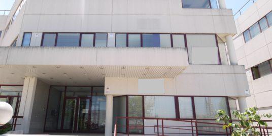 Oficina representativa Polígono Tres Cantos