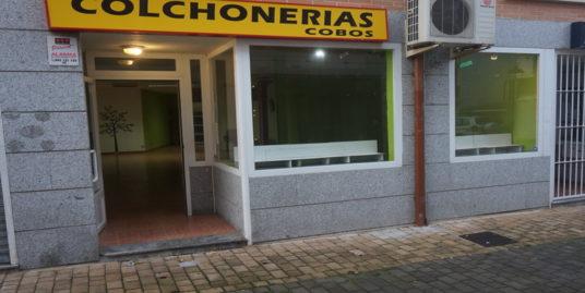 Local Soto del Real