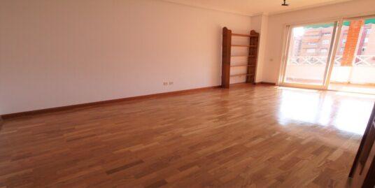 Apartamento alquiler Sector Pueblos
