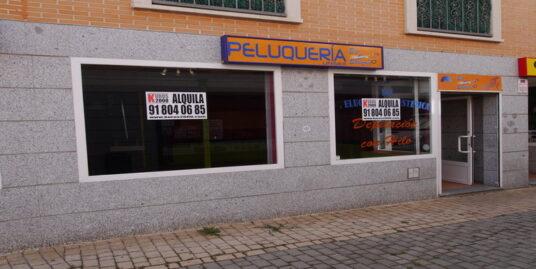 Local alquiler Soto del Real