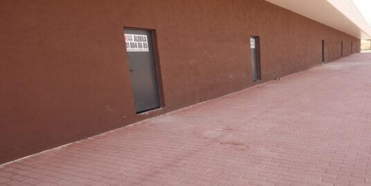 Local Zona Nuevo Tres Cantos